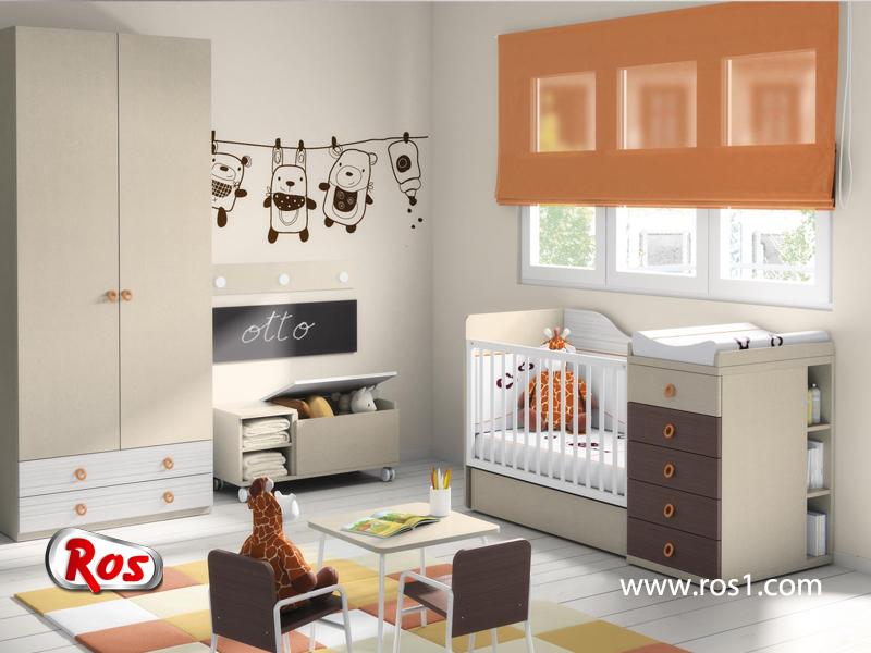 Adelantos del nuevo catálogo. Avance Ros Mini 3 - Blog de Muebles Ros