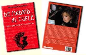 DE MADRID AL CUPLÉ