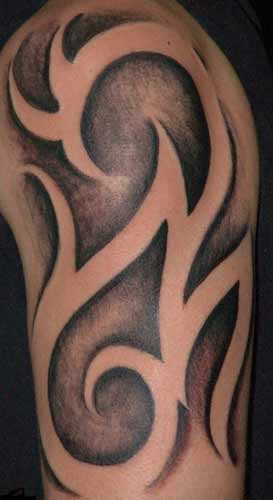 Tribal Tattoos -162