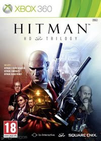 Hitman HD Collections  (Hitman Silent Assasin  y Hitman Contracts)