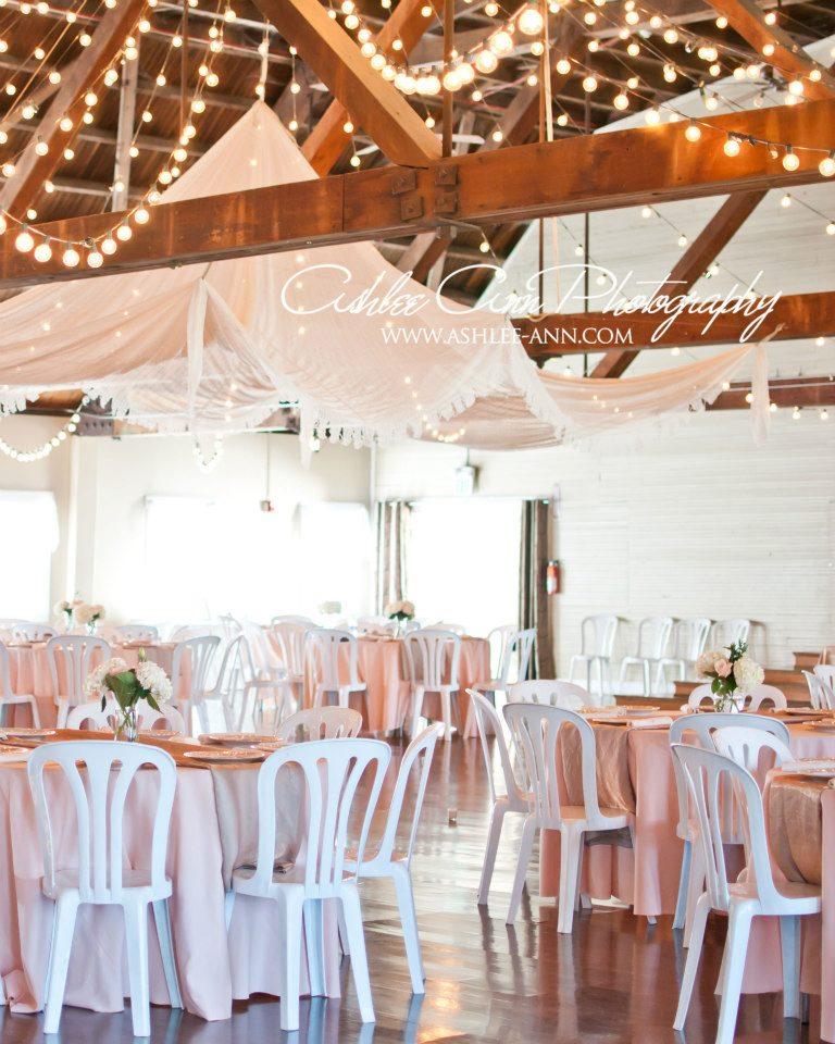 Wedding Rentals Portland Or: Green Villa Barn & Gardens
