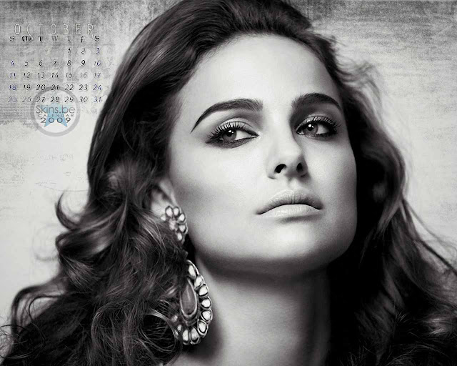 Natalie Portman Biography and Photos