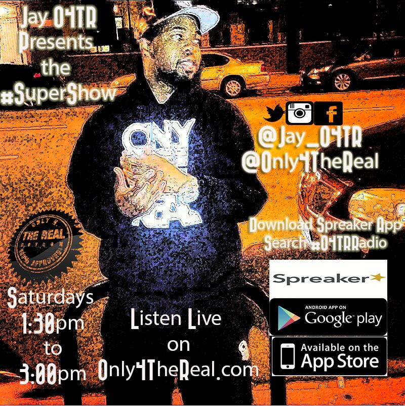 The #SuperShow Saturdays