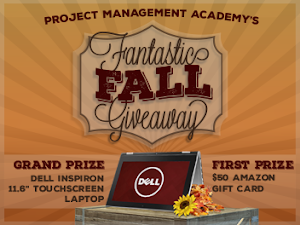 Fantastic Fall Giveaway!