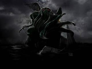 Dark Fantasy Desktop Wallpapers