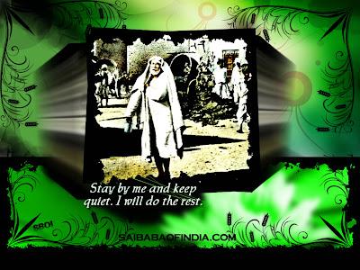 A Couple of Sai Baba Experiences - Part 94