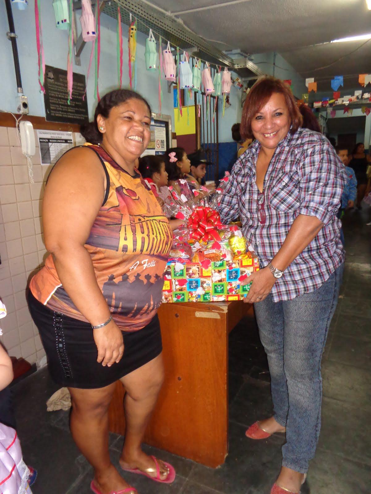 Festa Junina...uma alegria carioca