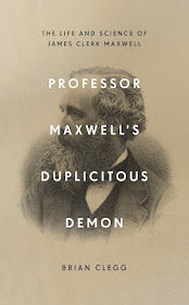 Professor Maxwell