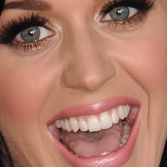 katy perry teeth