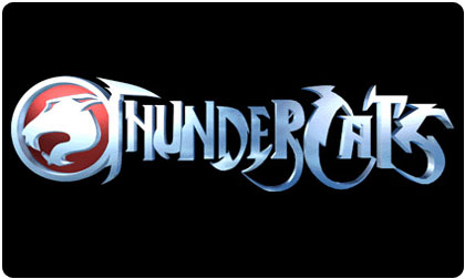 Thundercats on Mi Gato Kotoro  Thundercats