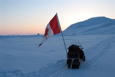 la proxima guerra canada bases militares artico