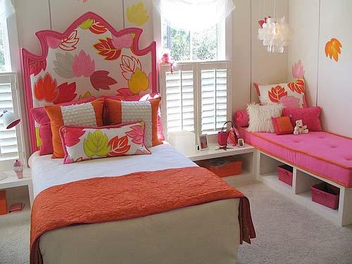 DECO CHAMBRE INTERIEUR: Comment décorez votre chambre d\'enfant?