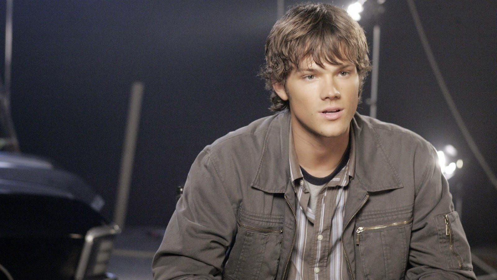 Jared padalecki quotes - 27 I Had A Nightmare About Being On A Cruise Ship And The Ship Going Down It Was An Arduous Process Of The Ship Going Down And We Knew It Was Going