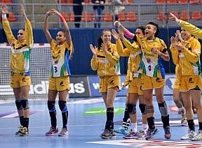 Brasil (femenino) realizará amistosos contra Túnez y Estados Unidos | Mundo Handball