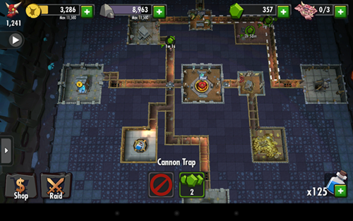 Download Dungeon Keeper Jogos Android