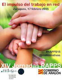 XIV jornada RAPPS