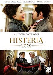 Baixar Filme Histeria – A História do Vibrador (Dublado)