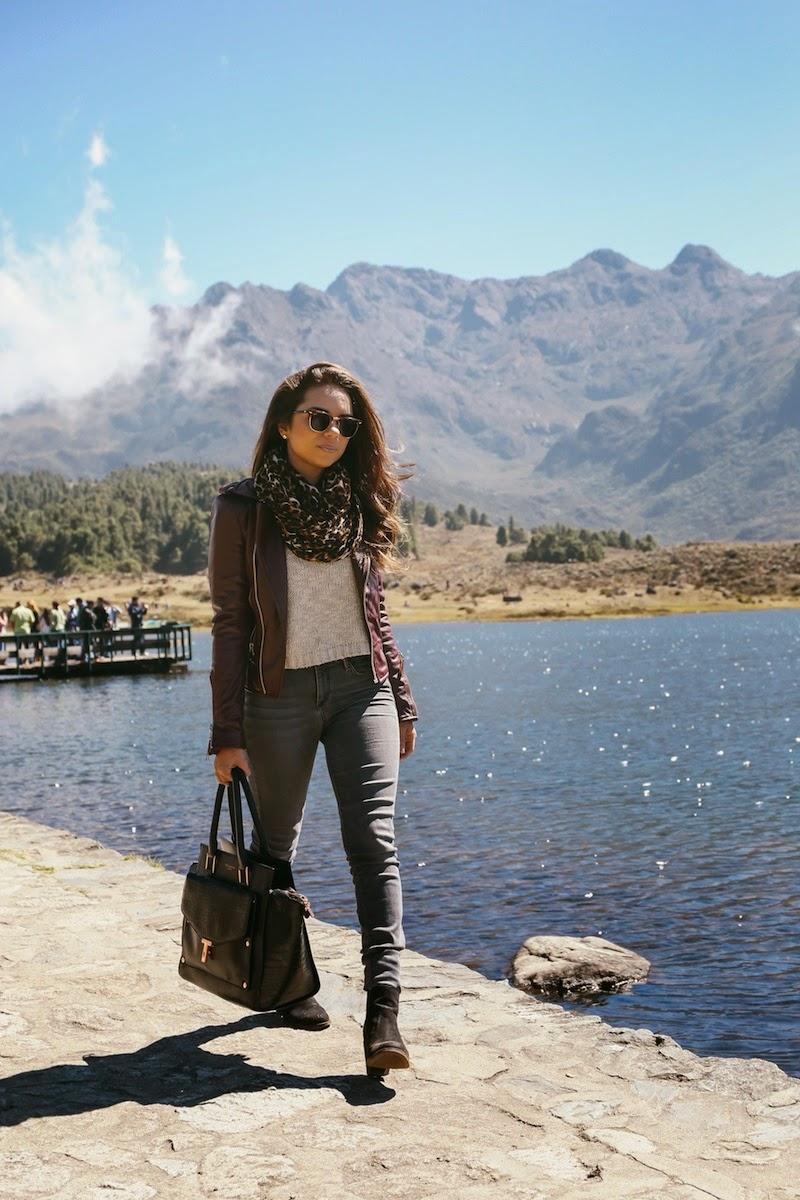 fashion, miami fashion, miami fashion blogger, fashion bloggers, daniela ramirez, nany's klozet, venezuela fashion, travel, merida, laguna de mucubaji