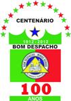 CENTENÁRIO DE BOM DESPACHO