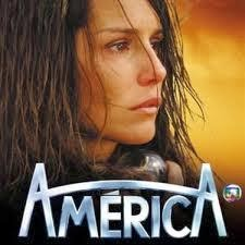 América capitulos