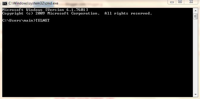 how to play star wars on command prompt