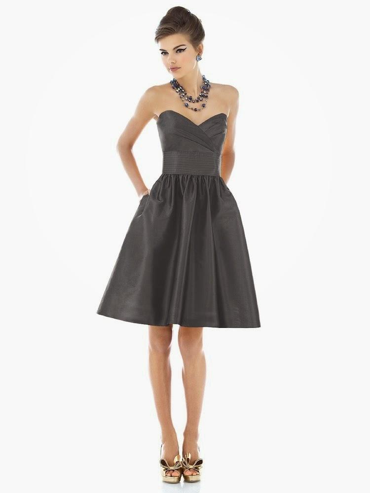 Vestidos de cóctel elegantes | Colección