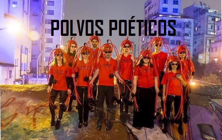 POLVOS POÉTICOS