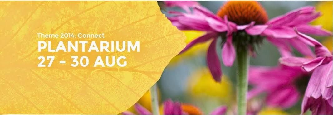 Expozitie horticola in Olanda
