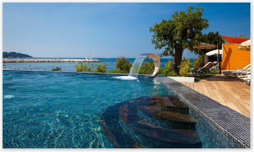 Boutique Hotel Antibes