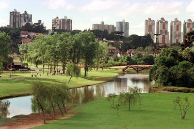 Virada do Ano Curitiba