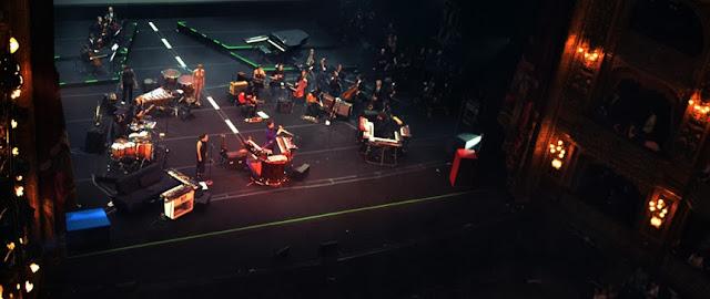 Charly García en el Teatro Colón