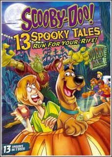 Baixar Filme   Scooby Doo 13 Histórias de Terror   O Espantalho Sinistro   DVDRip AVI + RMVB Dublado