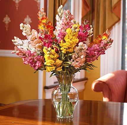 post+flores+culturamix Como decorar a casa com flores.