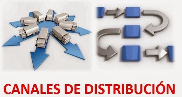 Canales-de-Distribución