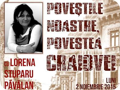 Povestile noastre, povestea Craiovei