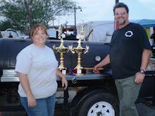 Award Winning BBQ