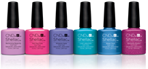 CND® SUMMER 2015 GARDEN MUSE COLLECTION