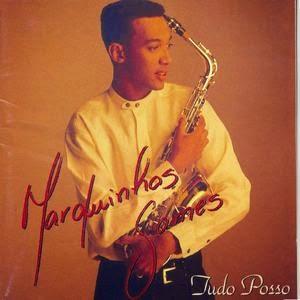 Marquinhos Gomes - Tudo Posso 2002