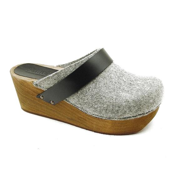 E.G. Geller Shoes Sanita Clogs - The Original Danish Clog