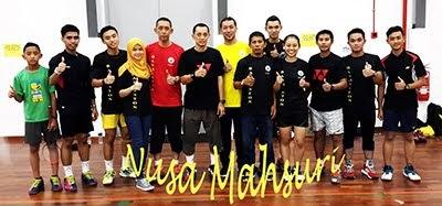 Blog rasmi Nusa Mahsuri