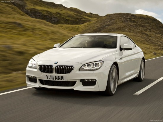 2012 BMW 640d Coupe   Car News and Show