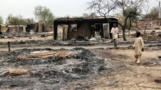 Boko Haram kills 18 in Borno/Adamawa Community