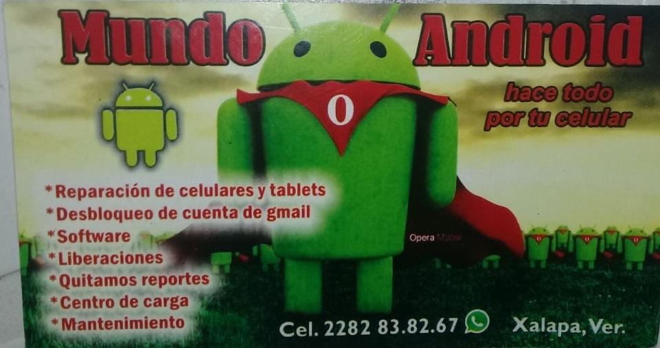 Mundo Android