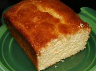 orange cream cheese bread | sweet bread recipes | just a pinch recipe club