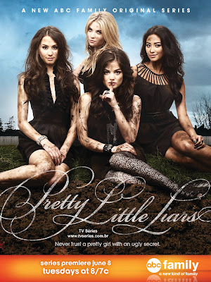 Assistir Pretty Little Liars Online (Legendado)