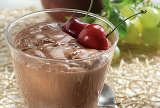 mous chocolata