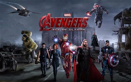 Download Film Avengers: Age of Ultron (2015) Bluray 720p
