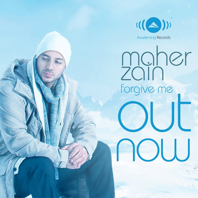 maher+zain+number+one+for+me Download Maher Zain Tuntunku KepadaMu at Album Forgive Me