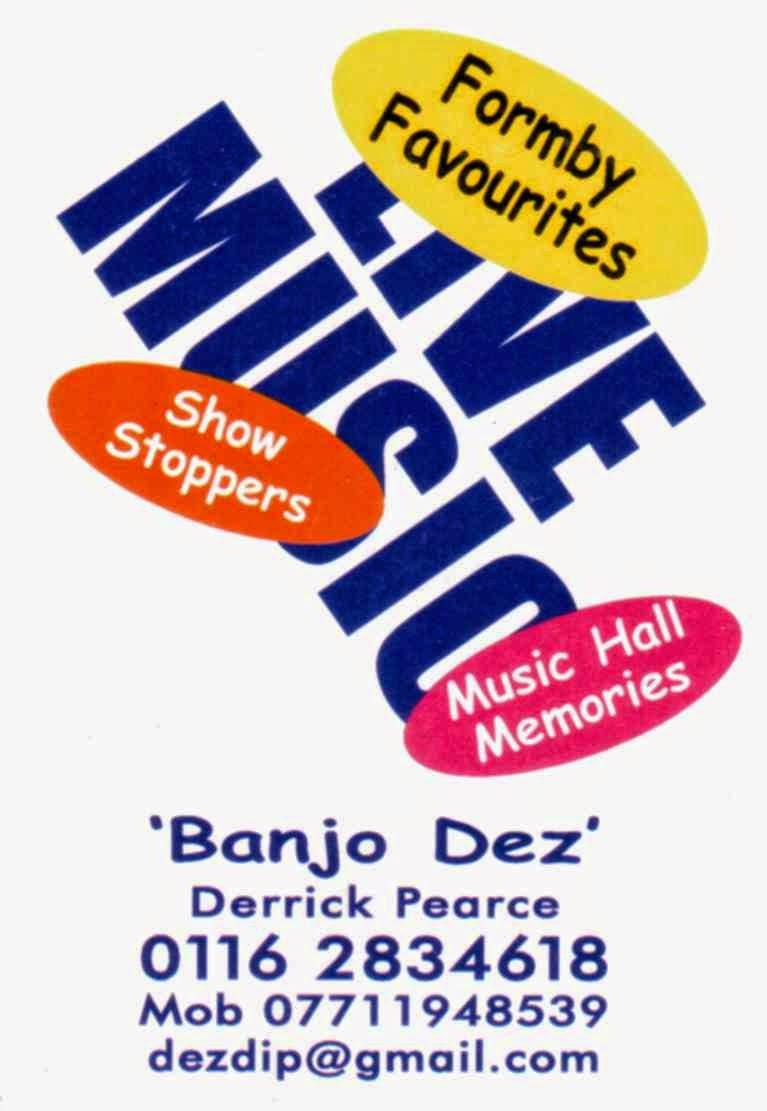 Banjo Dez/Derrick Pearce