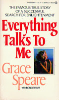 grace speare Everything Talks to Me